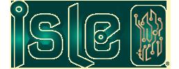 Isle Elettronica Logo