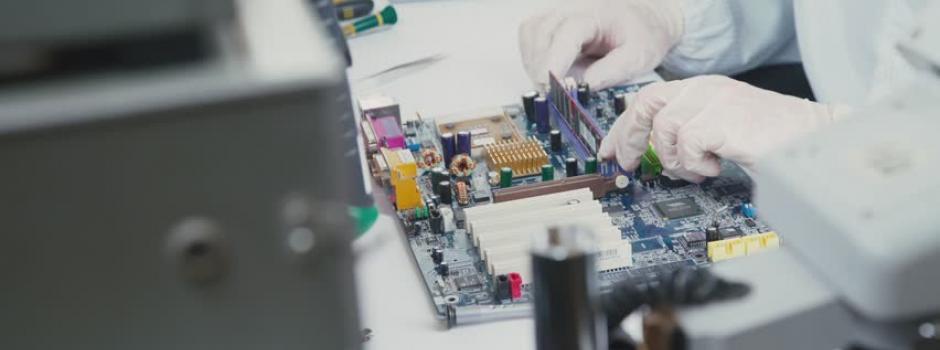 Assistenza su PC, Portatili e Dispositivi Elettronici a Nuoro